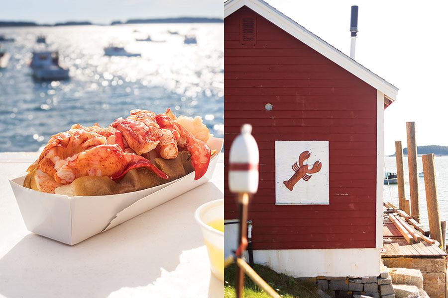 An A-to-Z Guide to the Ultimate Summer Vacation in Maine