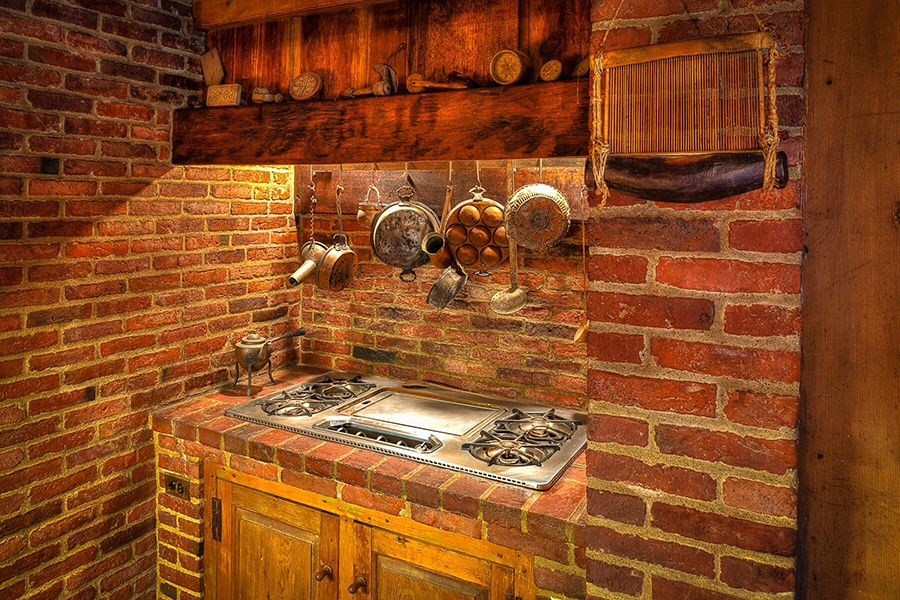 marblehead stove top