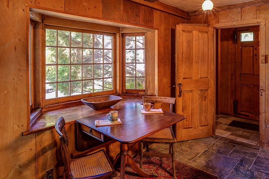 marblehead dining room