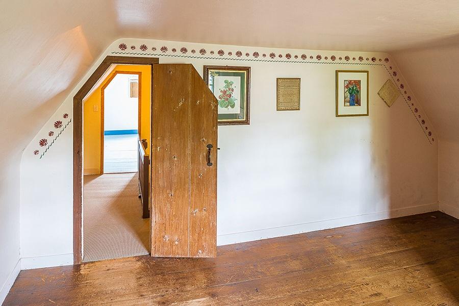 marblehead bedroom