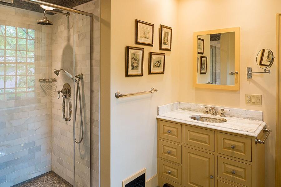 marblehead bathroom