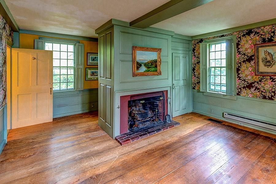marblehead bakery home room