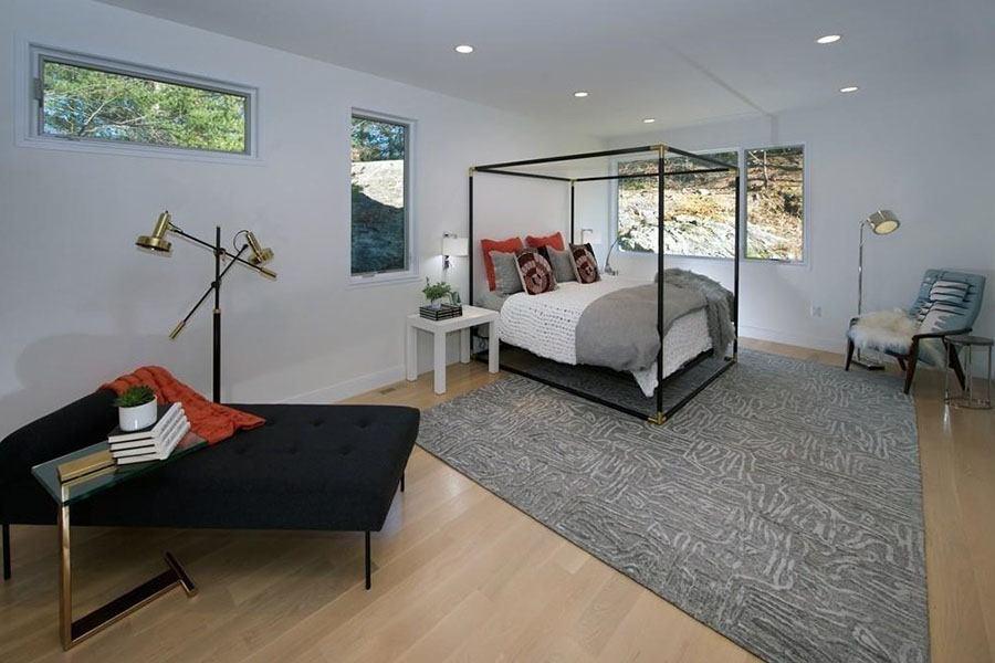 Wellesley bedroom