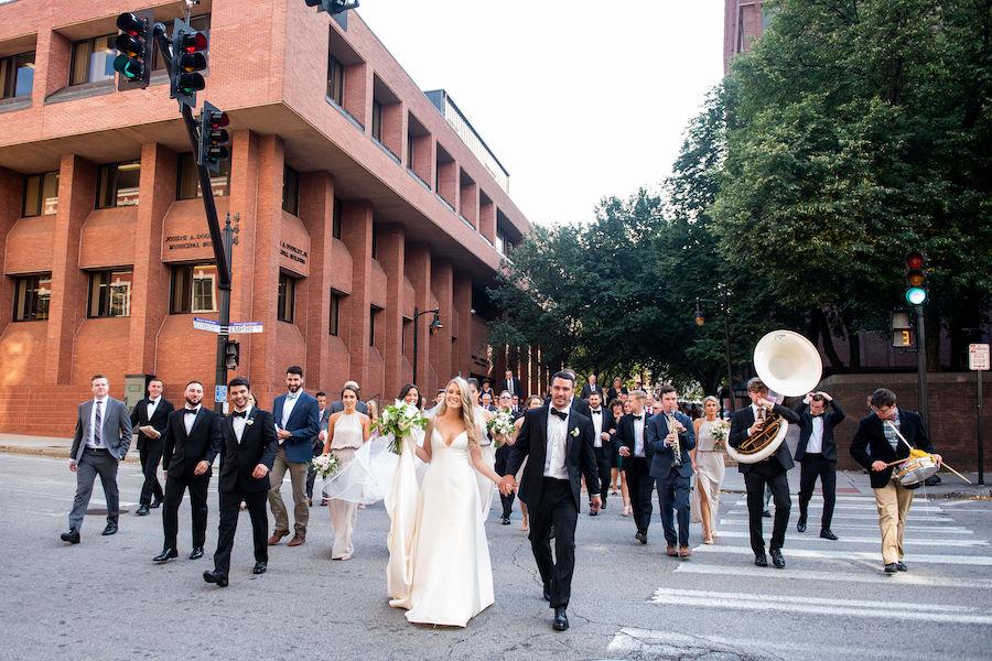 providence wedding