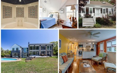 provincetown Airbnbs