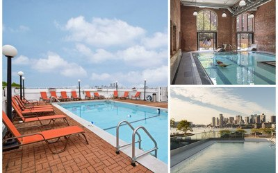 boston apartments with swimming pool