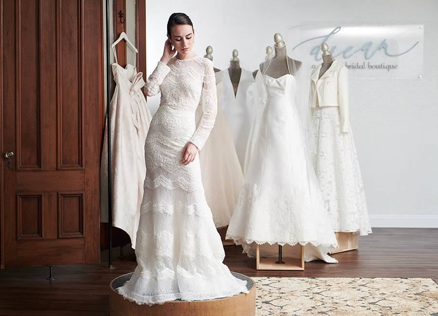 90429cf3d5 The Best Wedding Dresses, in Boston
