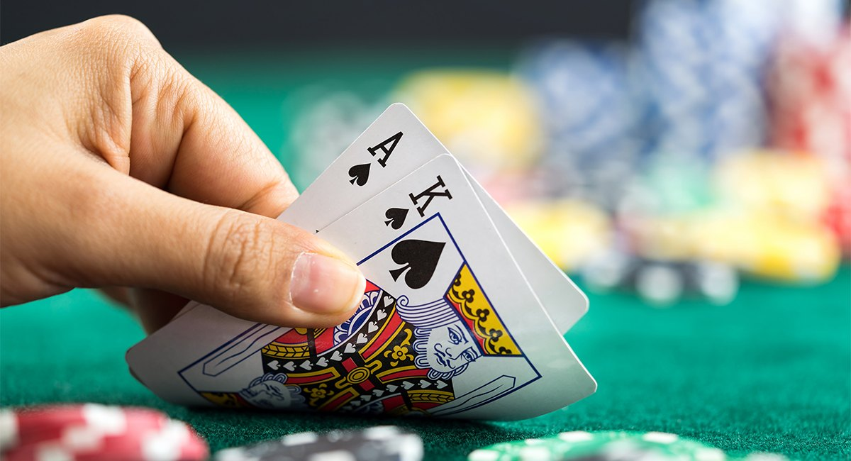 How a Founder of the MIT Blackjack Team Got Rich Beating Casinos