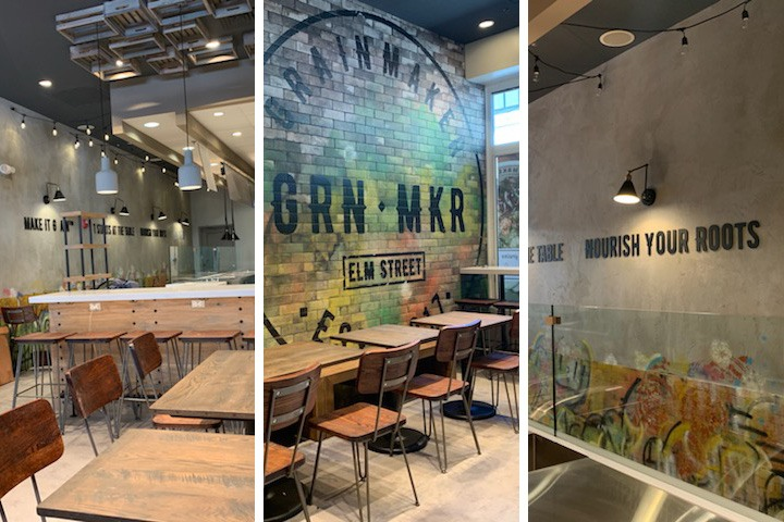 Grainmaker opens this Friday, June 14, in Davis Square