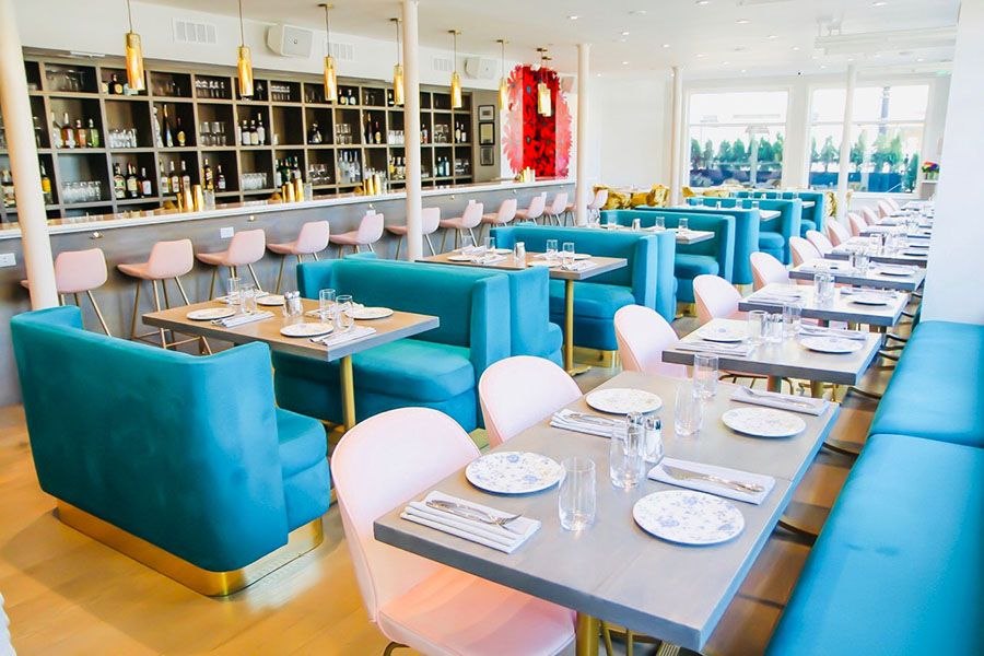 Eat Here Now: The 10 Hottest Restaurants in Boston