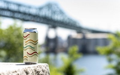 Mystic Brewery Table Beer - Tobin Bridge - Chelsea MA - Photo - Joe Makarski-9