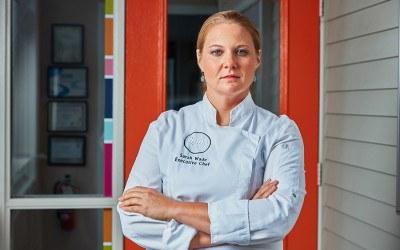 Chef Sarah Wade