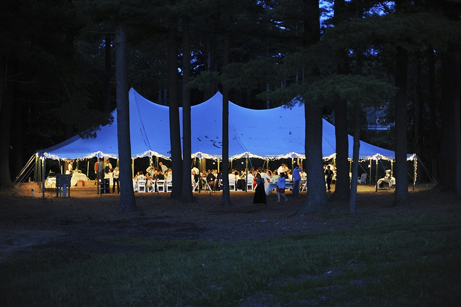 The Whim dinner series takes over Wednesday nights at Smolak Farms