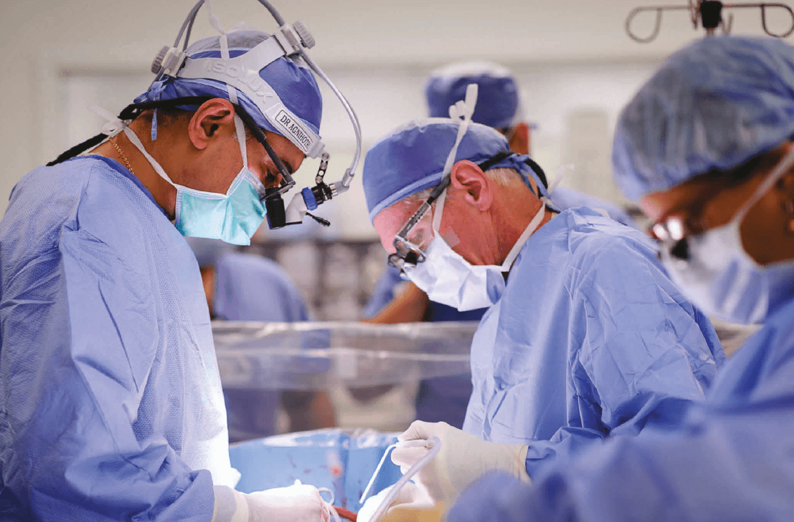 What You Need To Know About New Advances In Cardiac Surgery Boston Magazine