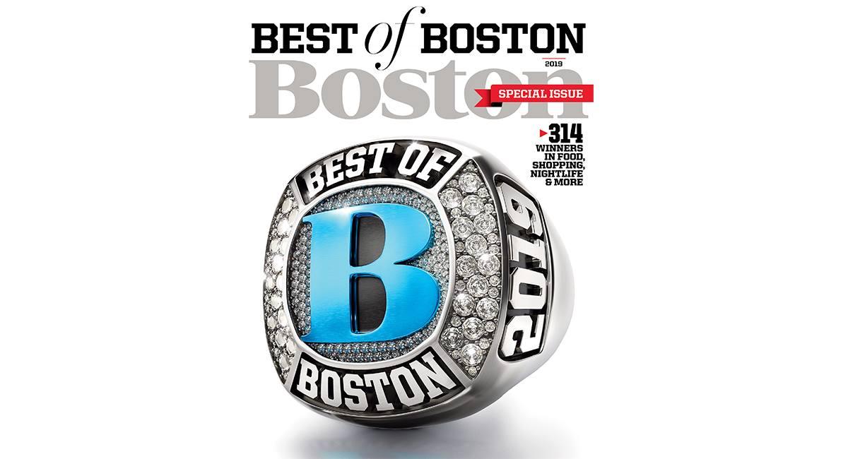 Best Of Boston 2019 314 Winners In Food Shopping