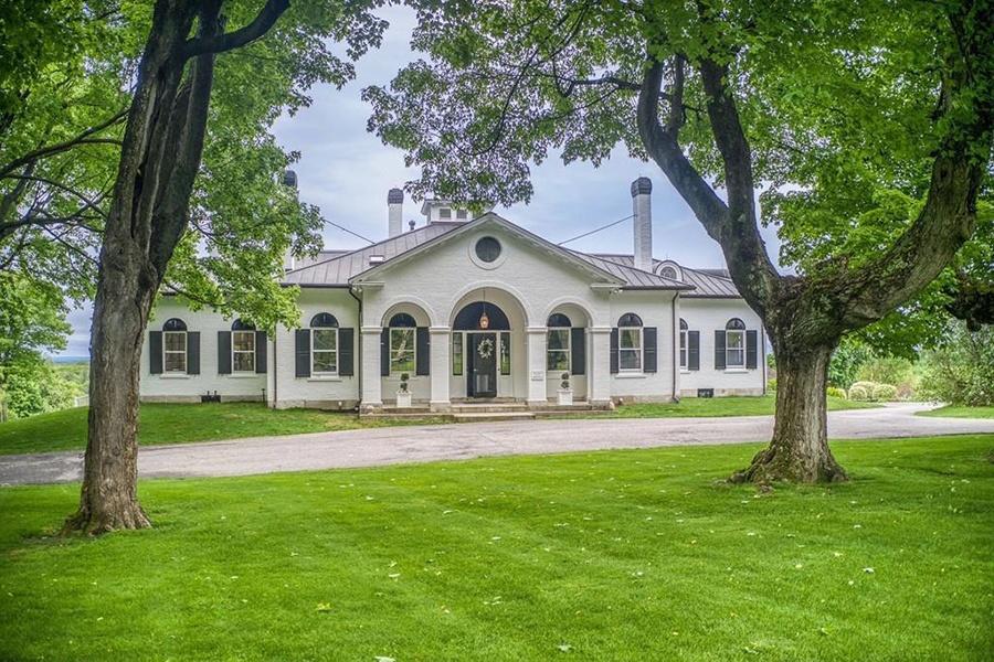 Boylston Villa in Princeton