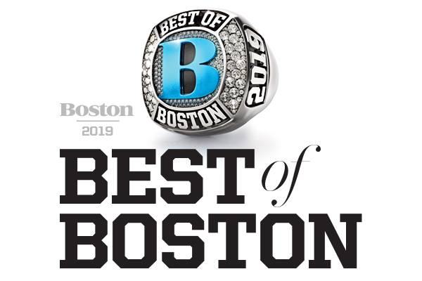 Best of Boston 2019: Dining
