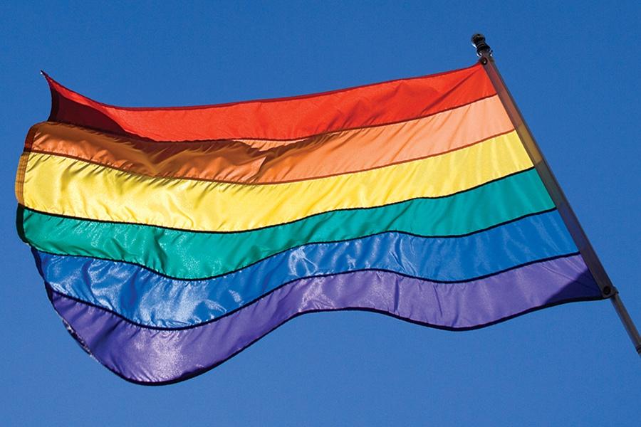 Pride-themed workouts boston
