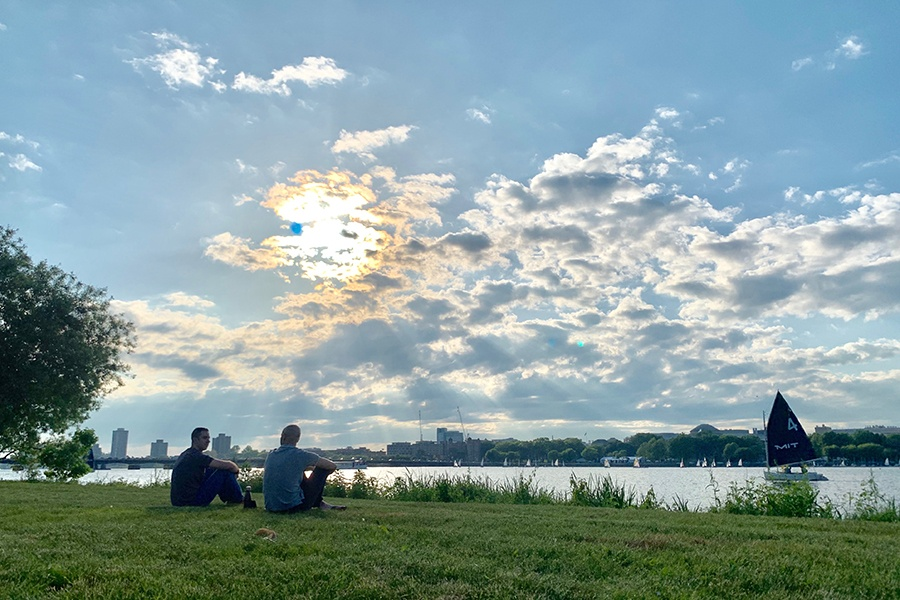 summer date ideas Boston