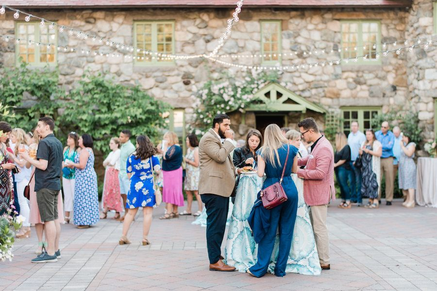 wedding planning events