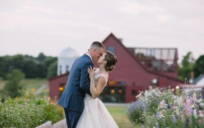 barn at gibbet hill wedding