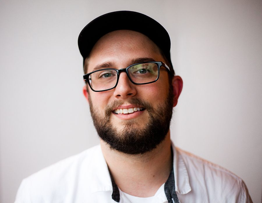 Eric Frier is the new chef at Neptune