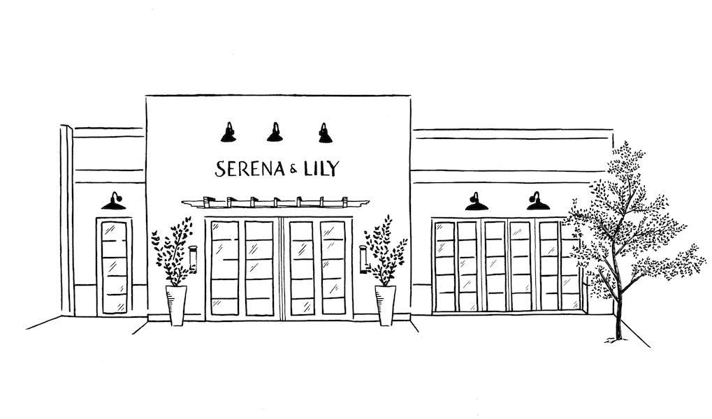 Serena & Lily chestnut hill