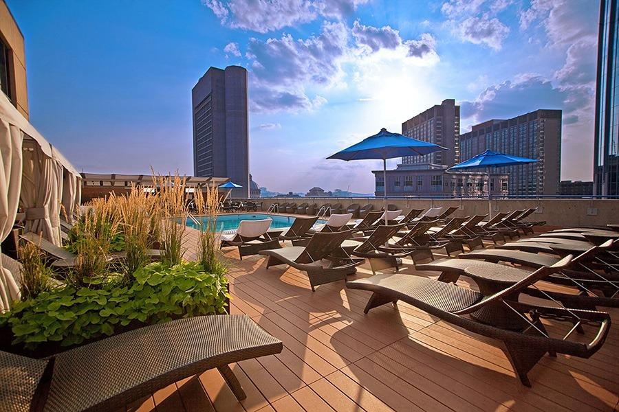 public pools in boston