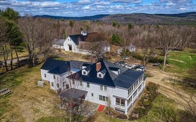 New Hampshire estate