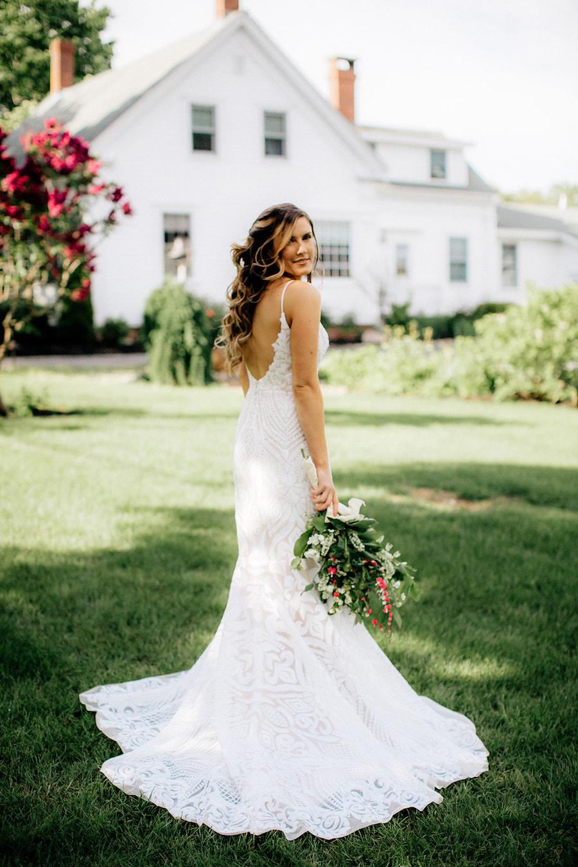 live well farm wedding