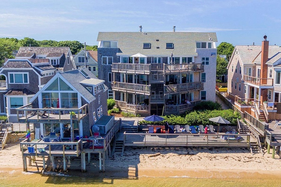 Provincetown beach house