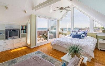 Provincetown beach condo