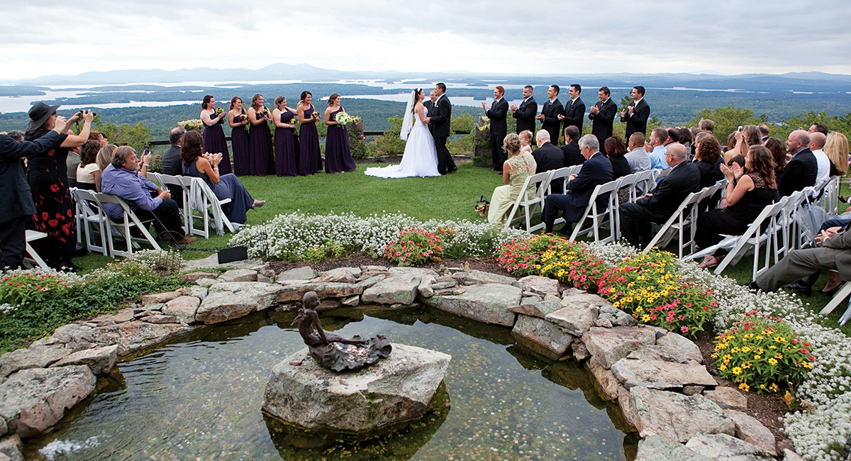 Seven Unique New England Wedding Venues You Didn T Know About