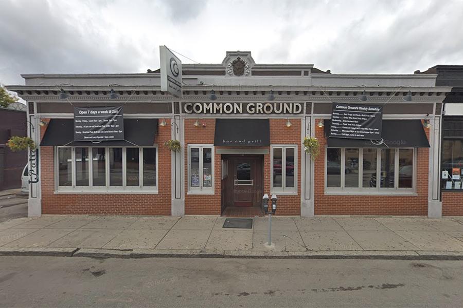 Common Ground in Allston