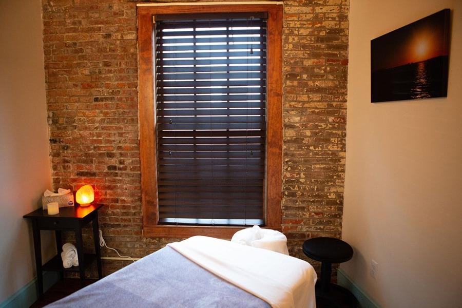 best massage in Boston