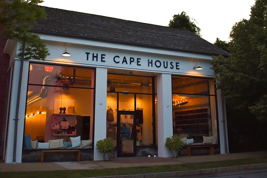 B/Spoke Cape Cod