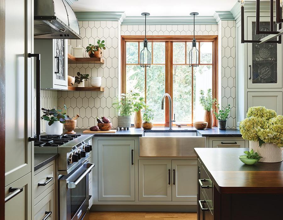 BlueStar Kitchen in Boston Magazine
