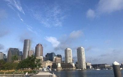 REI Boston