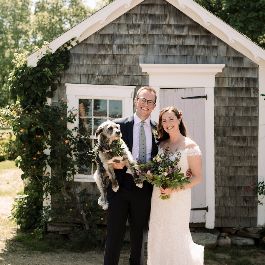 Weddings Archives - Boston Magazine
