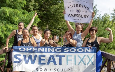 Sweat Fixx Amesbury