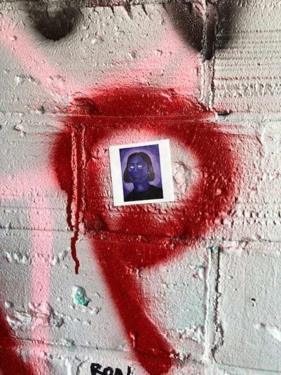 hull graffiti