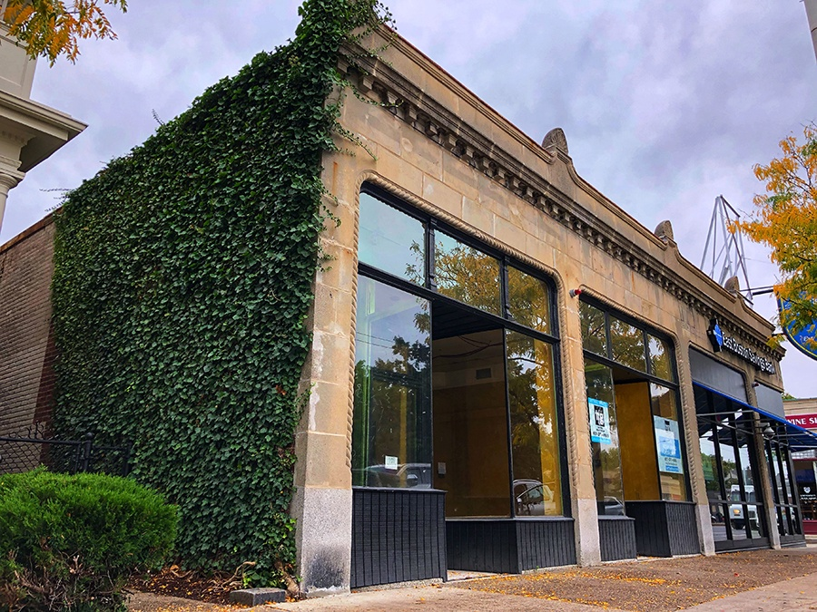 Dear Annie will soon fill this Cambridge storefront with an intimate, 21st century pub