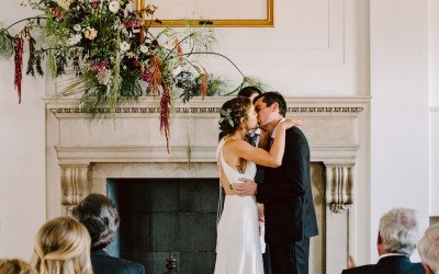 chaval portland wedding