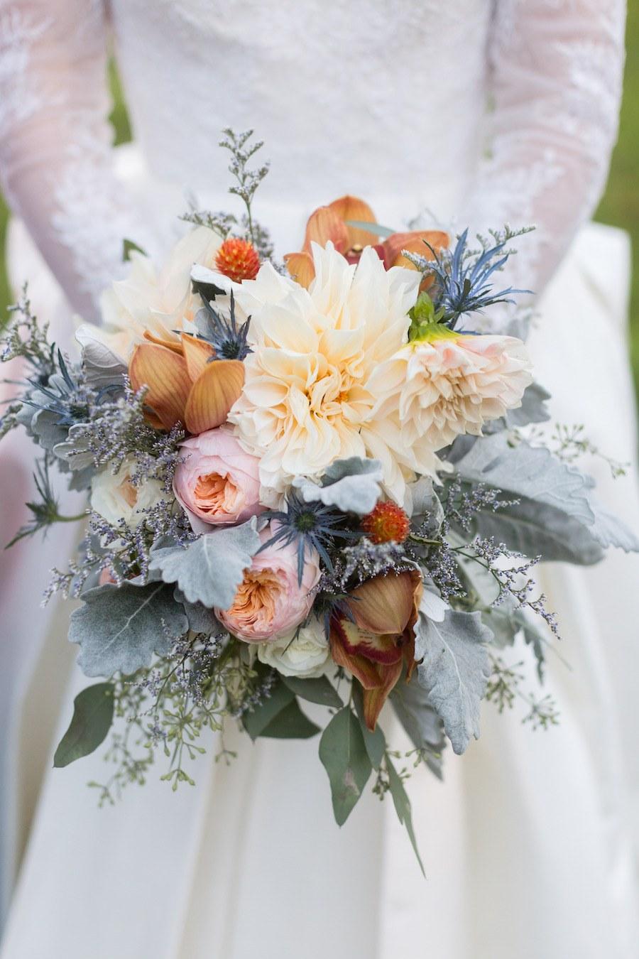 đám cưới mùa thu
