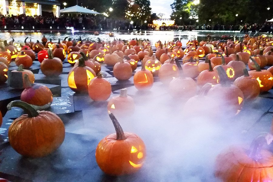 13 Must See Halloween Events In Boston During October 2019