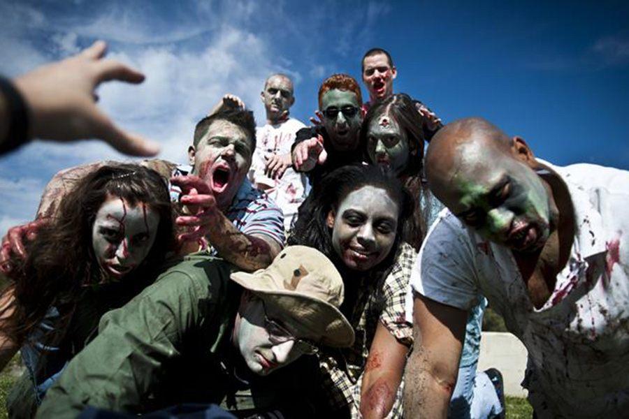 Halloween Costume Bike Race October 27 2020 17 Spooky Halloween Themed Races and Fun Runs in New England