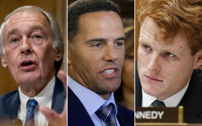 ed markey steve pemberton joe kennedy