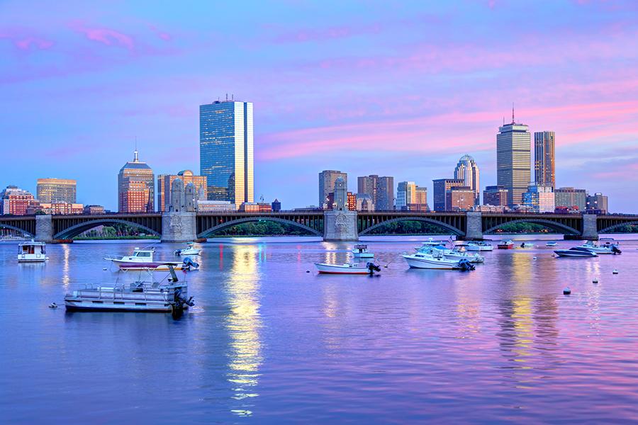 Du lịch Boston-1