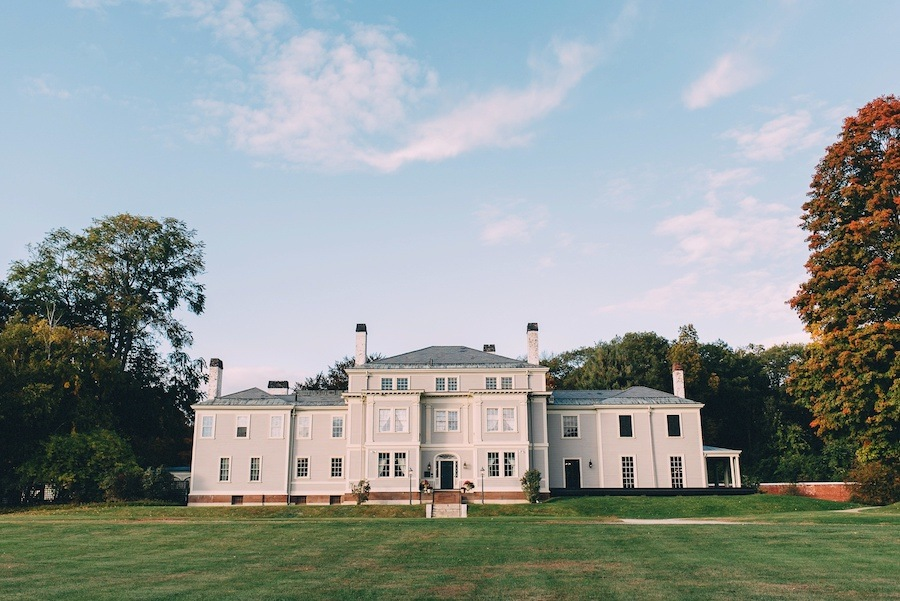 lyman estate