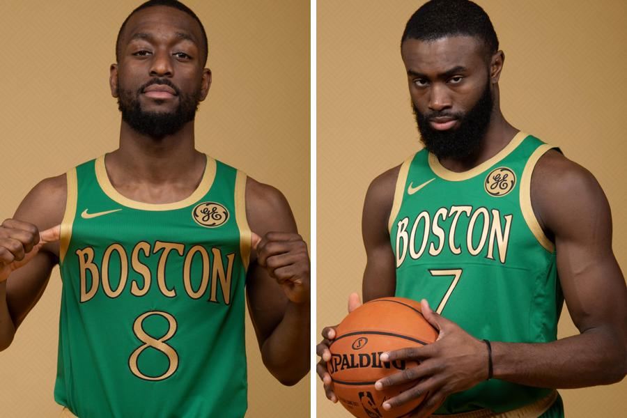 new celtics jerseys